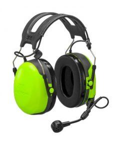 3M™ PELTOR™ CH-3 Headsets, int. PTT