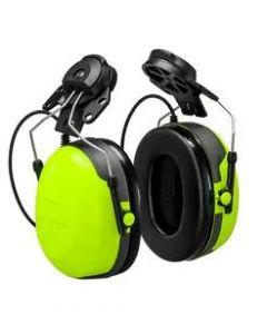 CH-3 Gehörschutz nur mit Hörfunktion, Helmbefestigung