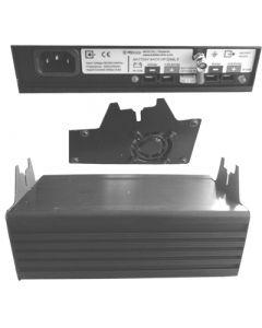 Support de table série radio prof., avec alimentation, 176/265V-10A et chargeur batterie de secours