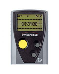 Récepteur de radiomessagerie Swissphone DE920 EX VHF