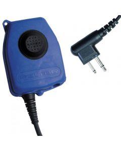 Câble adaptateur PTT avec prise Nexus pour séries CP040/DP1000/GP300