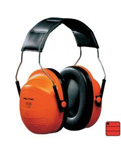 Capsules de protection auditive  forestier H31 - serre-tête, orange