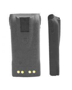 IMPRESS  AKKU 2600mAh zu GP Zu Motorola GP330 GP340 GP360 GP380 (HNN4003A)