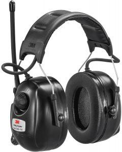 Radio DAB+ FM - attaches casque
