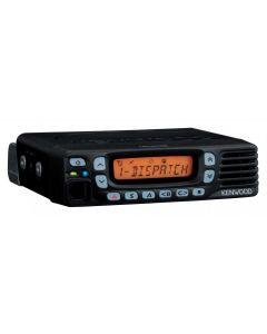 Appareil radio mobile NX-720GE VHF 136-174 MHz avec GPS