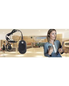 Shop Radio Package small