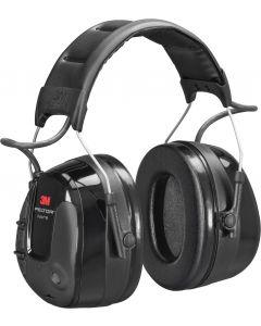 ProTac™ III Slim Headset, schwarz - attaches casque