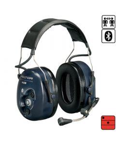 Garniture de communication avec protection auditive WS avec Bluetooth