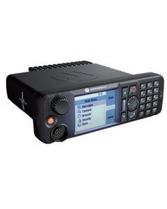 Station mobile TETRA MTM800enhanced sans GPS