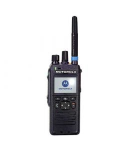 L'appareil radio portatif Tetra MTP3100