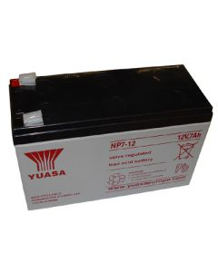 Batterie de secours 12V-7Ah