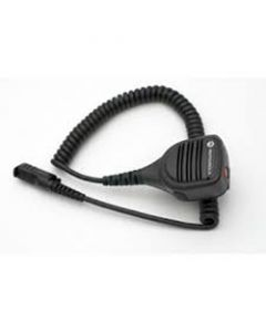 Microphone déporté avec bouton d'appel d'urgence, Impres, prise audio 3.5 mm