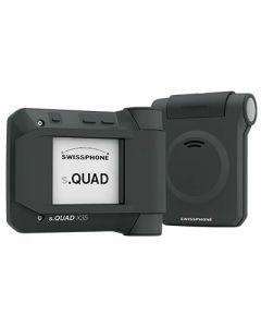 VHF, 64 RIC, inteface Bluetooth