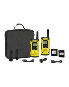 TLKR T92 H2O Duopack