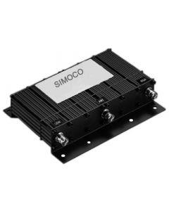 Duplexeur 80 MHz