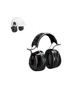 Protection auditive avec radio FM