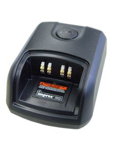 Chargeur simple 230V pour radio série prof., 1h