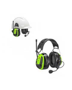 Protection auditive WS Alert XPI