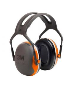 Capsules de protection auditive forestier X4