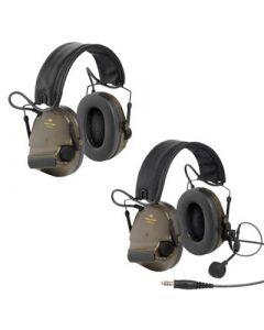 Casque ComTac XPI, 28 dB
